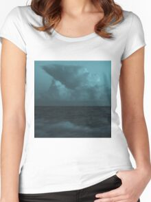Sea Cloud Women's Fitted Scoop T-Shirt