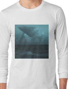 Sea Cloud Long Sleeve T-Shirt