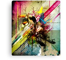 Style no.21 Canvas Print