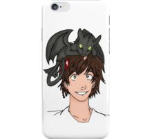 My little dragon ♥ iPhone Case/Skin