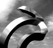 Sculptures by the Sea, Bondi Beach, Sydney 2006 by Jese Lee