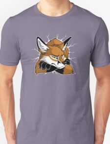 STUCK - Red Fox T-Shirt