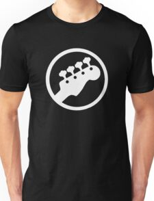 Scott Pilgrim Bass Unisex T-Shirt