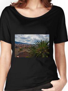 Historical Cuenca, Ecuador Women's Relaxed Fit T-Shirt