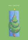 Christmas Tree by Mariana Musa