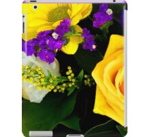 Floral Beauty iPad Case/Skin