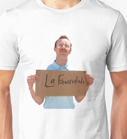 Kip from Napoleon dynamite Unisex T-Shirt