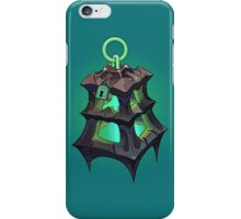 Thresh Lantern iPhone Case/Skin