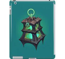Thresh Lantern iPad Case/Skin