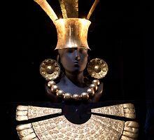 Peruvian Pre-Columbian Art by phil decocco