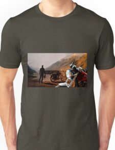 BEING IN The Movie Unisex T-Shirt