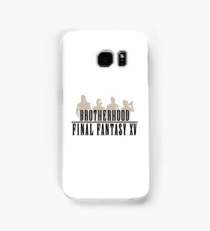 ff brotherhood Samsung Galaxy Case/Skin