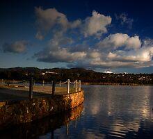 LILYDALE LAKE 5 by hugo