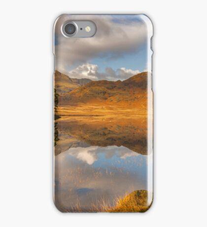 Blea Tarn Lake District iPhone Case/Skin