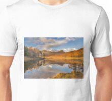 Blea Tarn Lake District Unisex T-Shirt
