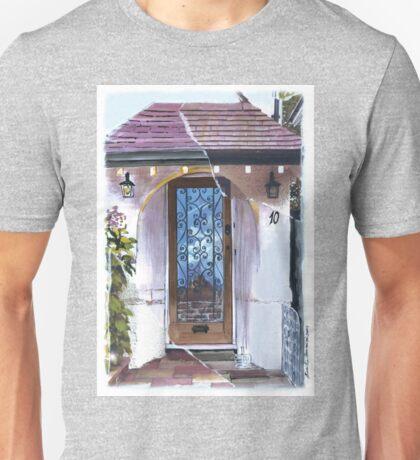 7 DOORS OF LONDON Unisex T-Shirt