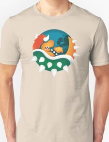 BrOWSER Unisex T-Shirt