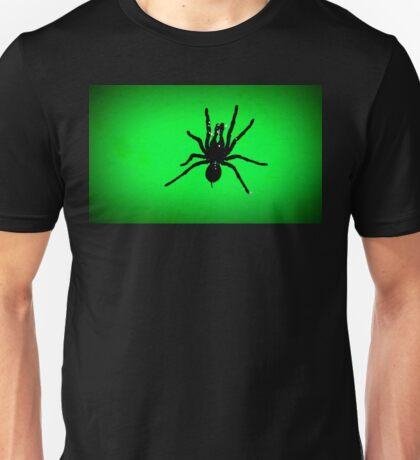 Tarantula, Oh My! Unisex T-Shirt