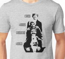 Communist Marx Brothers - Light background Unisex T-Shirt