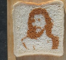 Miracle bread by Sui .jackson