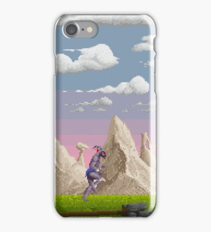 Shadow of the Beast iPhone Case/Skin