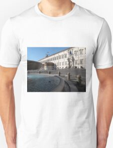 The Quirinal Palace in Rome T-Shirt