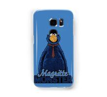 Magritte Monster Samsung Galaxy Case/Skin