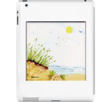 SOME BEACH iPad Case/Skin