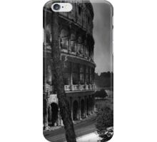 Colosseum in Rome iPhone Case/Skin