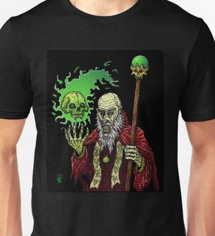 The Necromancer Unisex T-Shirt