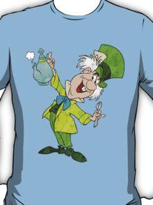 Splattered Tea Party T-Shirt