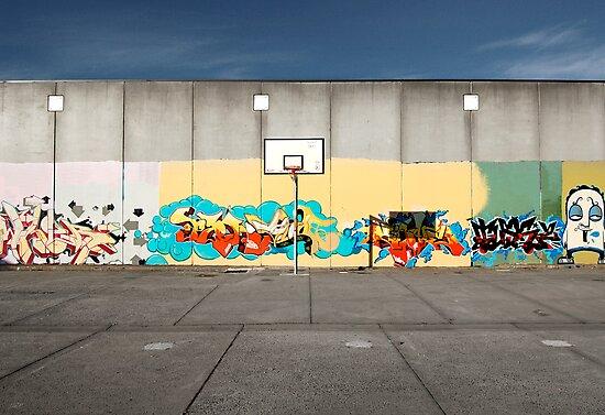 Hoop by L B