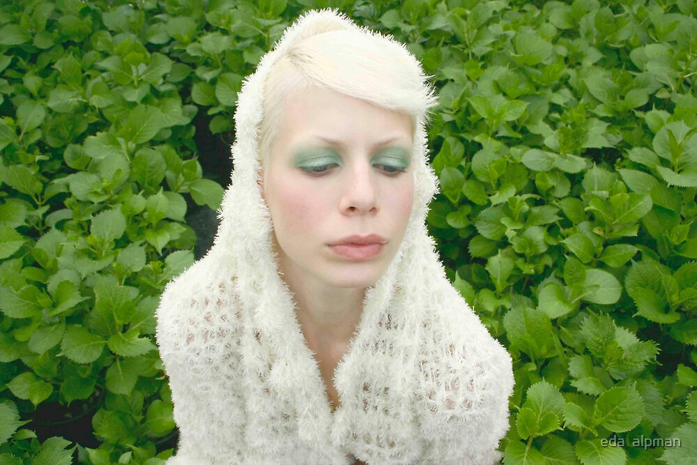 green by eda  alpman