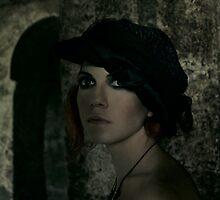 misery is a butterfly by eda  alpman