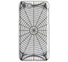 Naples - Dome Inside a Gallery iPhone Case/Skin