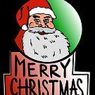 Santa Claus icon by Logan81