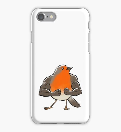 Tweet Tweet, Motherf*cker iPhone Case/Skin