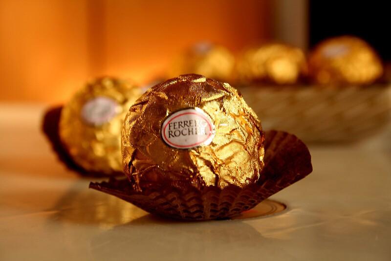chocolate by akhila