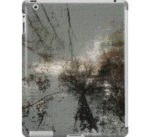 Among the giants iPad Case/Skin