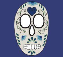 Candy Skull by Dan Odling