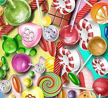 sweets for sweety by zmajcek78