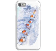 Round Robin iPhone Case/Skin