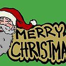 Santa Claus header by Logan81