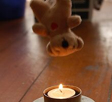 candle bear by madmax