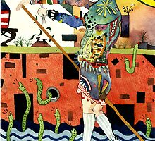 Memory of Venezia by noblehuman