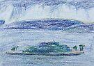 Clarke Island 15 by John Douglas