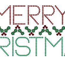 Merry Christmas by eldonshorey