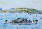 Clarke Island 2 by John Douglas