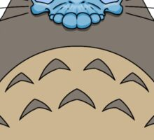 Donnie Darko Totoro Sticker