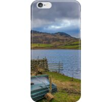 Watendlath Tarn Lake District iPhone Case/Skin